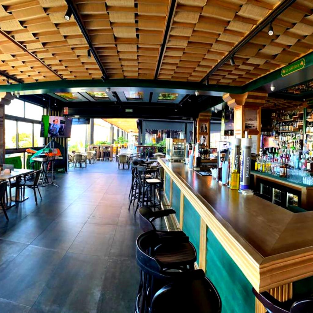 The Irish Anchor | Irish Bar en Costa Adeje